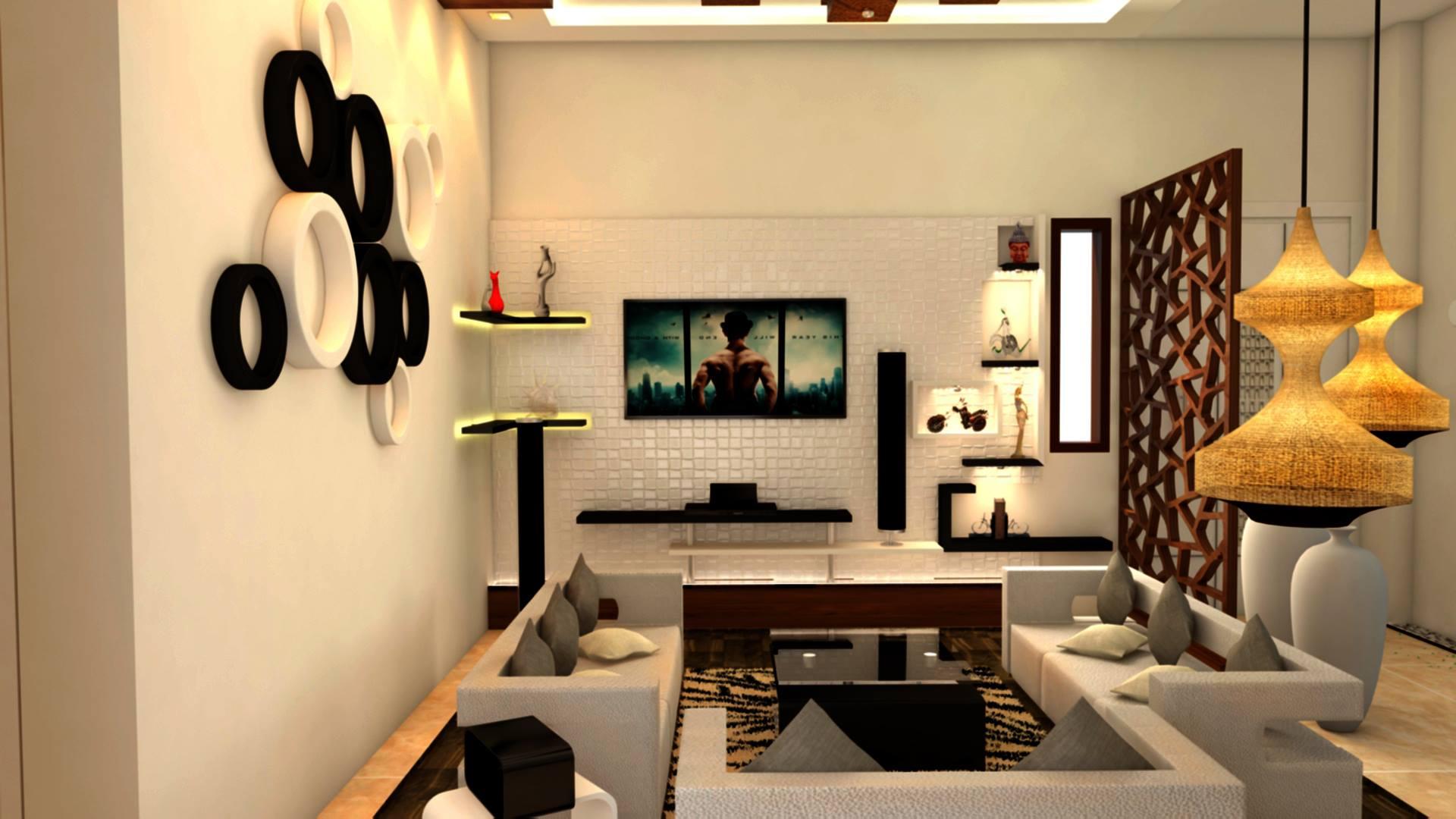 Bupesh Seethala Interior Designer 3 D Visualizer And