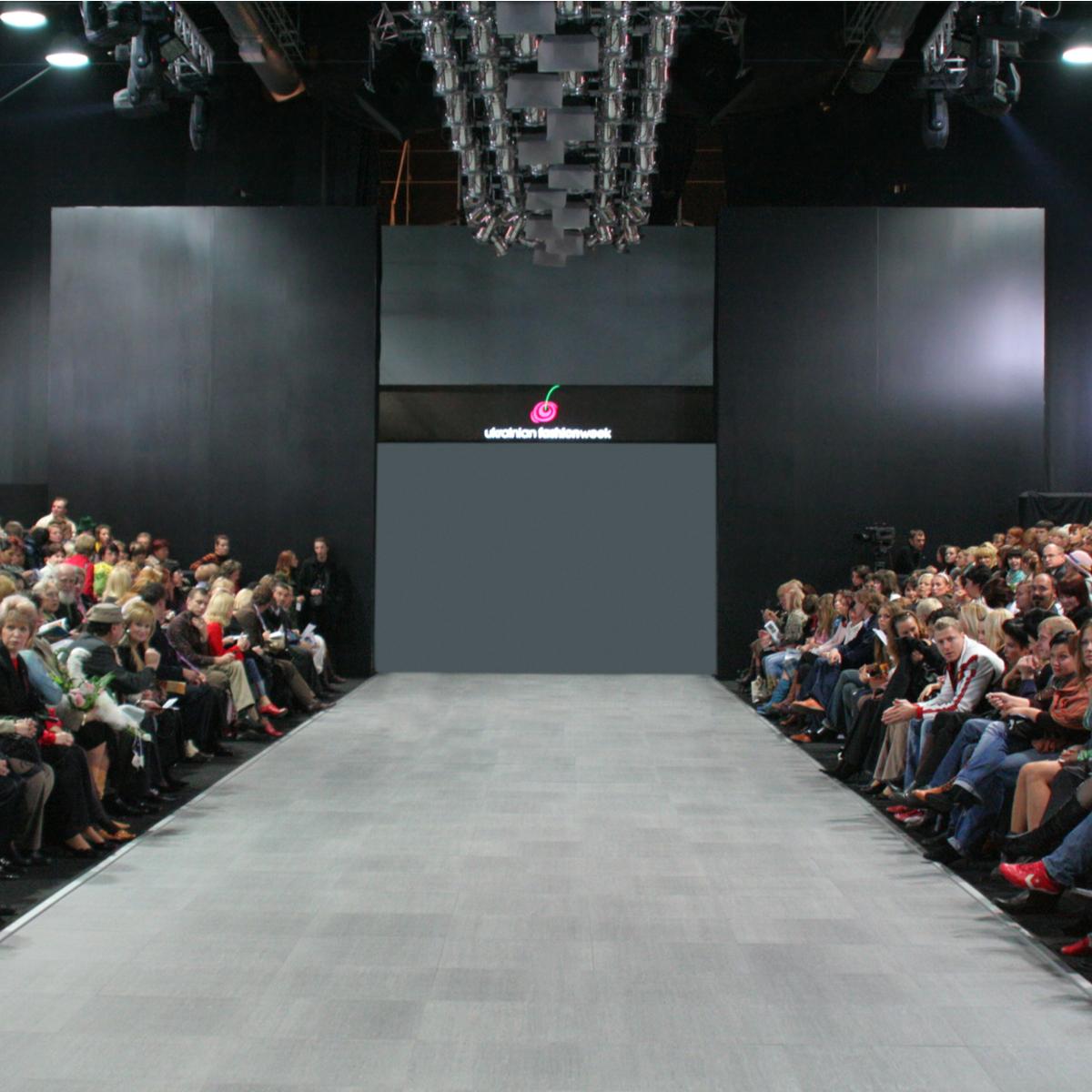 Fashion Week Background One Concierge