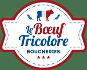 Notre partenaire: LE BOEUF TRICOLORE Rochefort, Royan et Saint pierre d'oléron