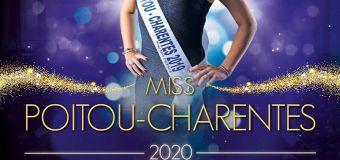 Miss Poitou Charentes 2020 pour Miss France 2021 sera élue le 18 juillet prochain et les castings démarrent le 22 février