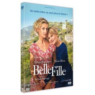 Belle-Fille-DVD