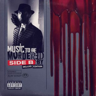 Eminem-Music-to-be-murdered-Side-B-Deluxe-edition-Vinyle-LP-CD-4LP-coffret-Box