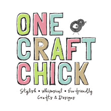 One Craft Chick Logo, OCC