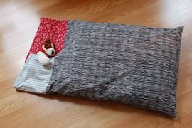 Pillowcase Pocket