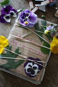 5orangepotatoesportableflowerpress
