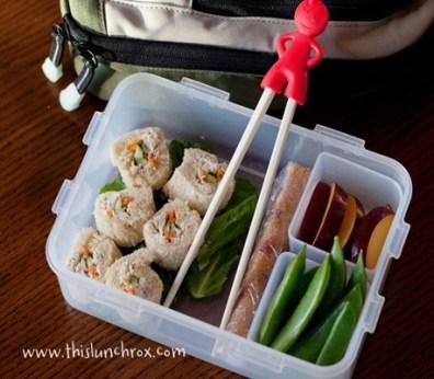 lunch tuna sandwich sushi