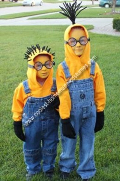 minions coolesthomemade