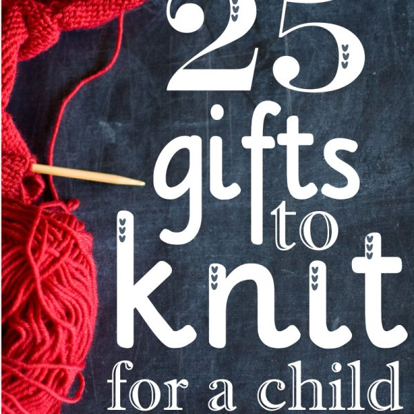 Free Knitting Patterns in Time for Holiday Gift-Giving
