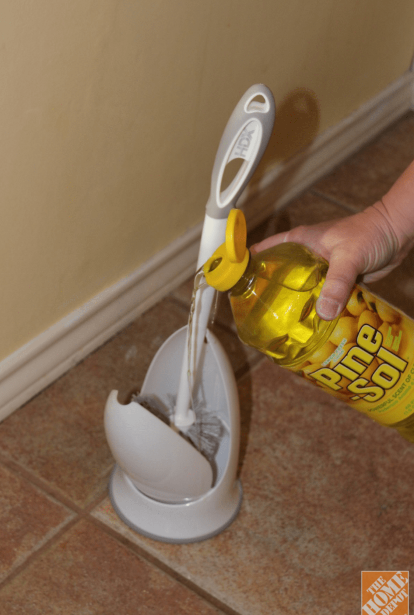 16 Tricks That Will Change The Way You Clean Your Bathroom