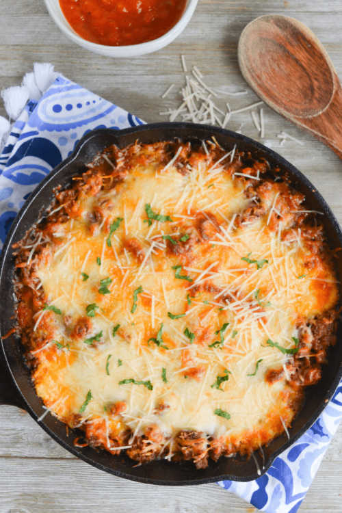 Keto Casseroles - Easy and Delicious Low Carb Casseroles