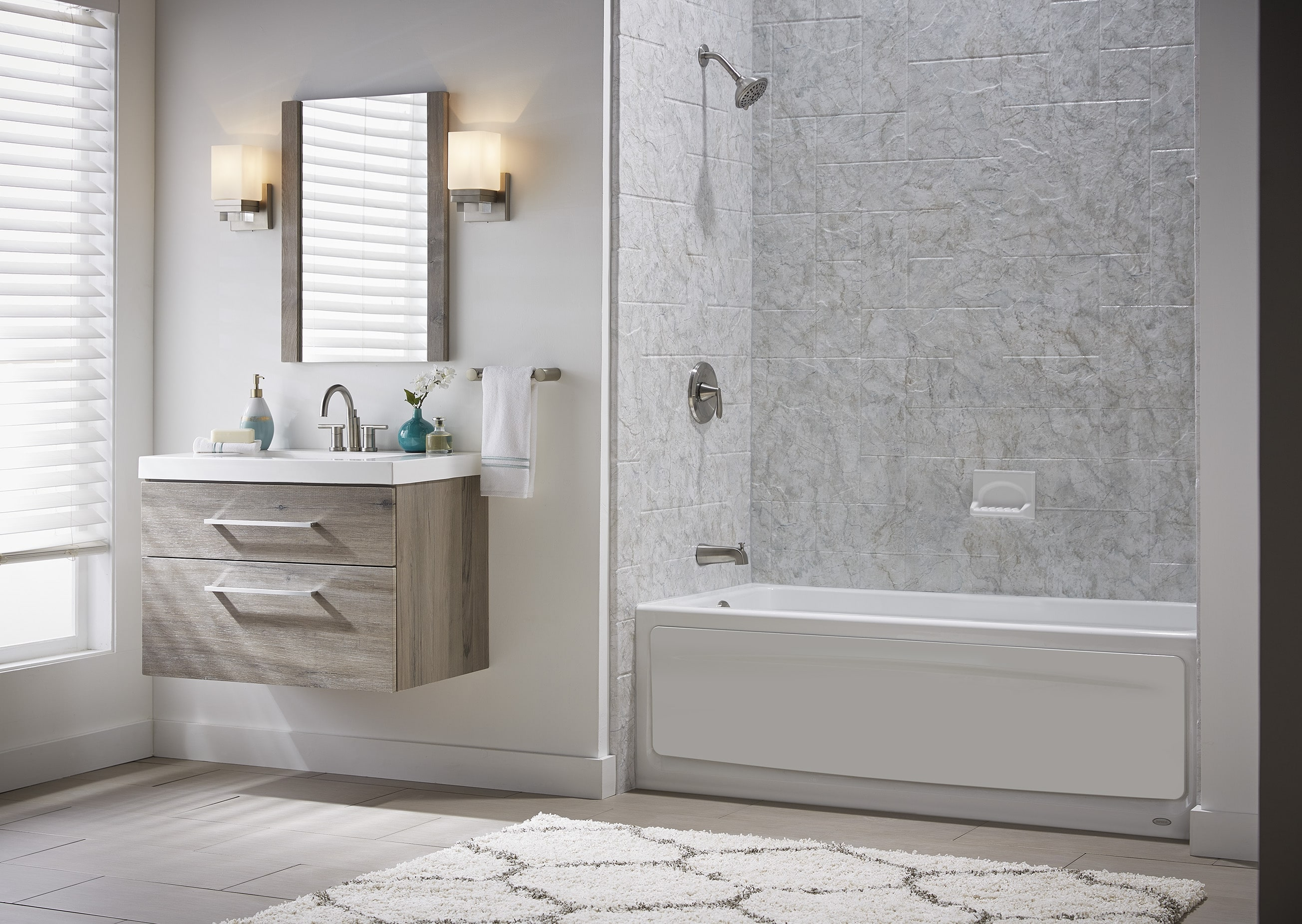 Shower To Tub Conversion Indianapolis In Bath Experts