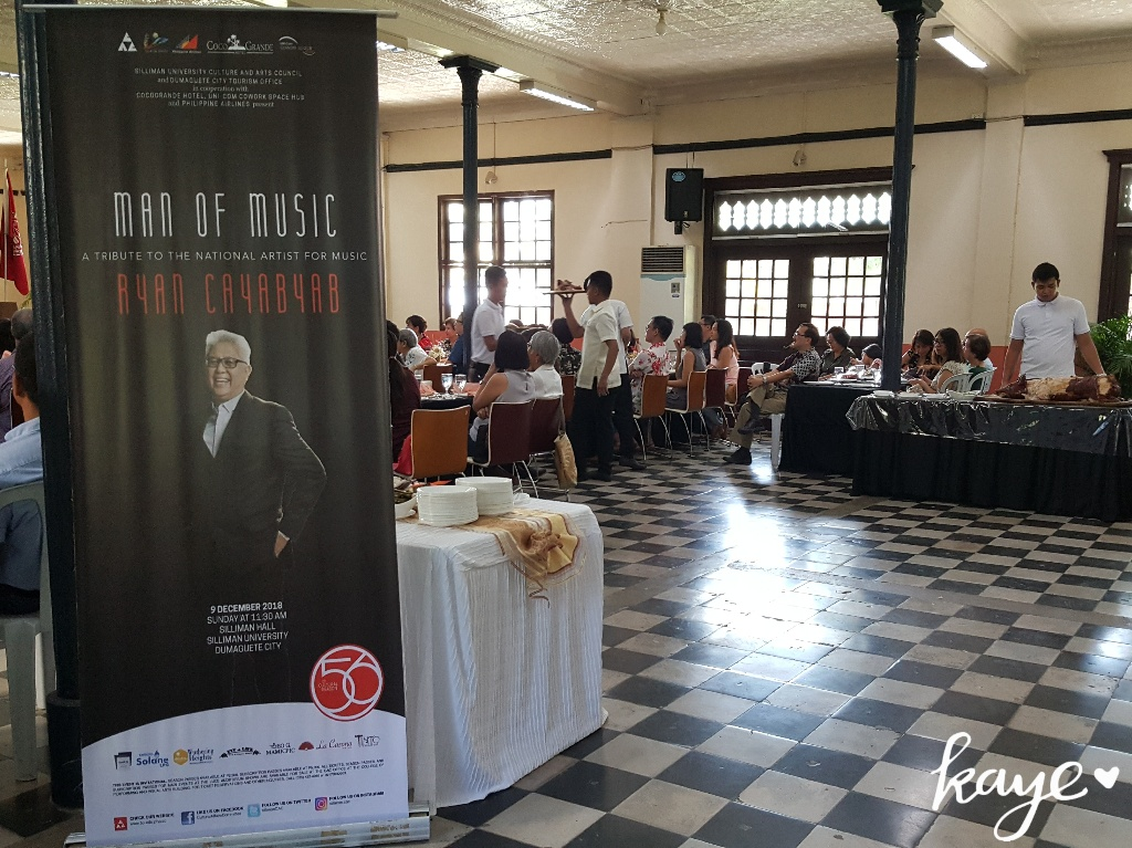 Man of Music, a Tribute to Ryan Cayabyab