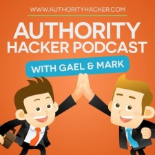 Authority Hacker one of our Best Business Podcasts