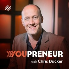 Youpreneur one of our Best business podcasts
