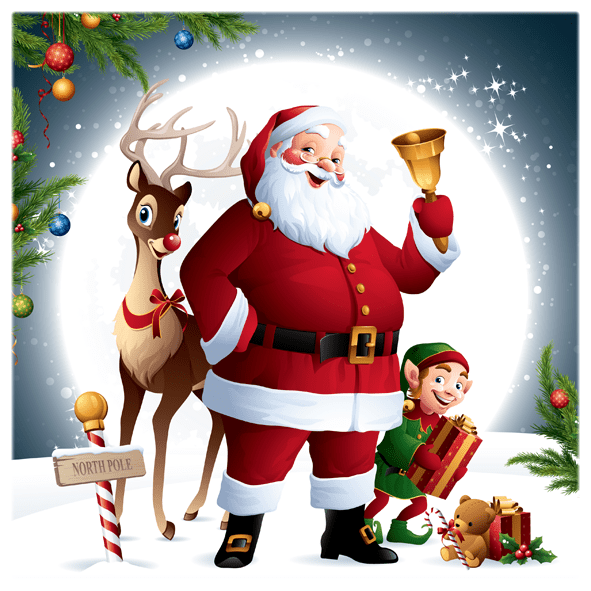 Image result for Rhapsody Santas elf
