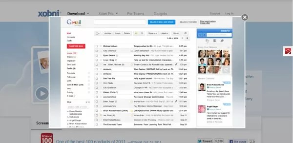 Smartr Inbox for Gmail