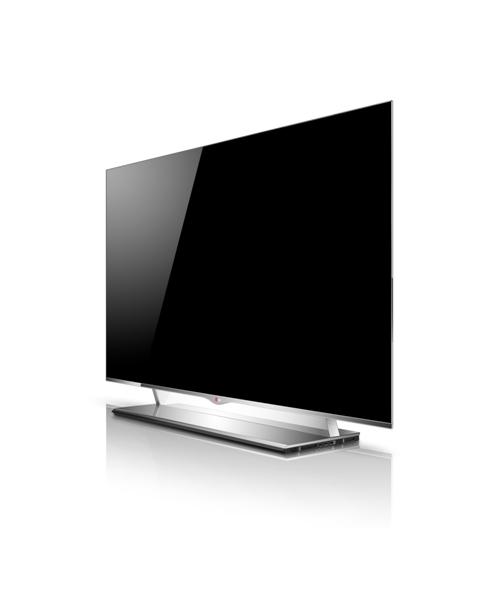 LG OLED TV - 55EM9600