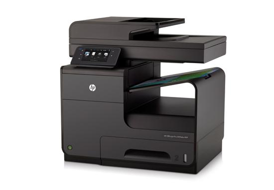 HP Officejet ProX 476dw