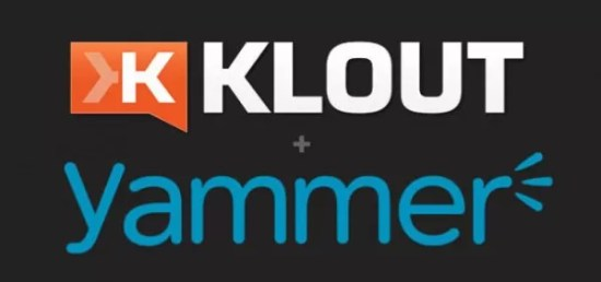 klout-yammer