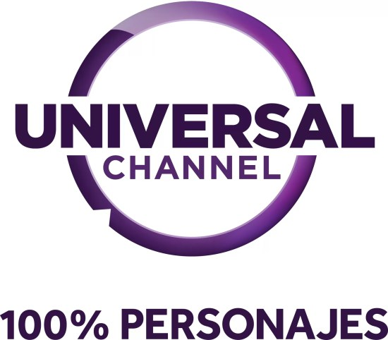 Logo Universal Channel