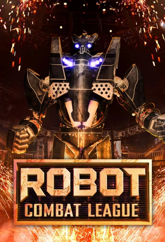 Robot Combat League