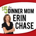 The 5 Dollar Dinner Mom