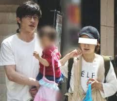 田中圭の子供(娘)写真画像
