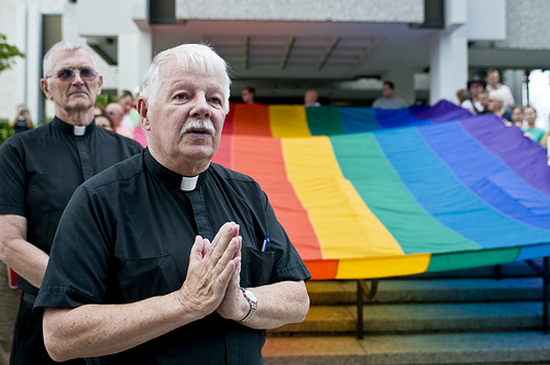 Image result for gay catholic priests