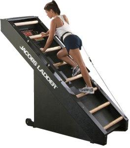 De Jacobs Ladder