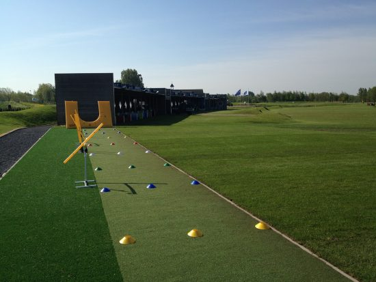 golfschool Fairway in Amsterdam