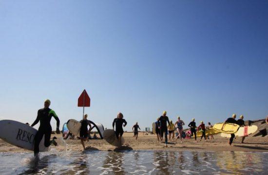Gezond aan Zee Outdoor - Surfit