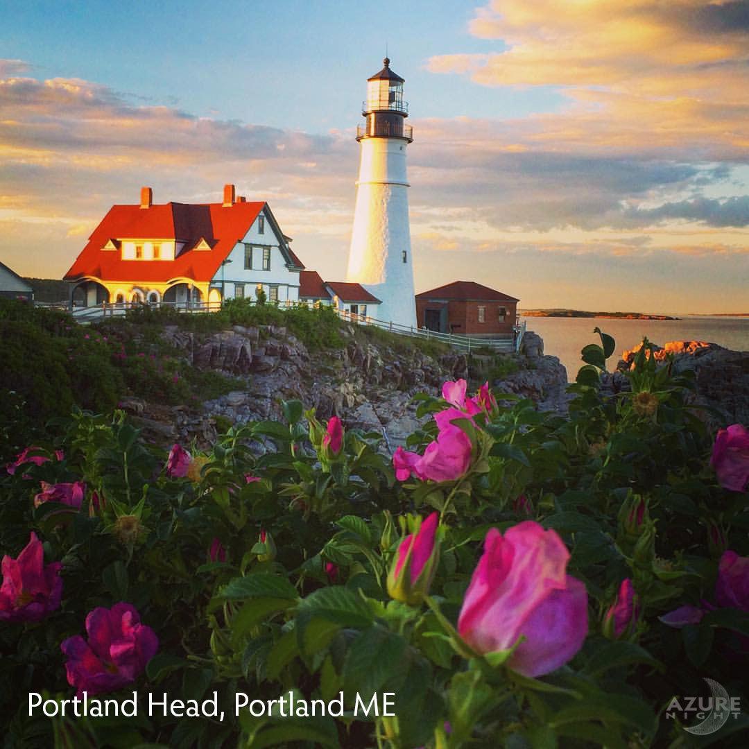 Portland Head, Portland ME