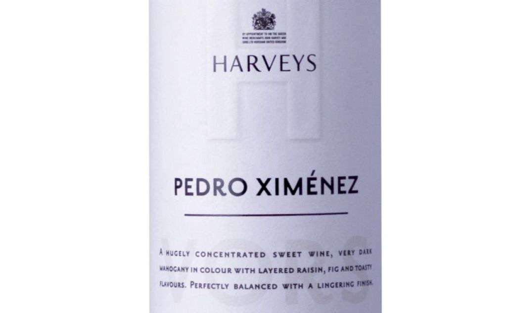 Pedro ximenez sherry review