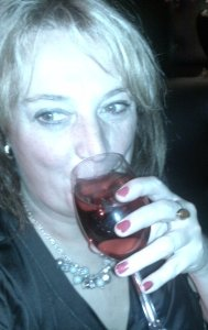 jane Clare, wine, One Foot in the Grapes blog