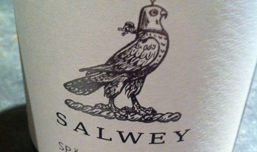 Salwey Spatburgunder, pinot noir