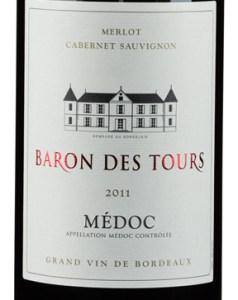 Baron des Tours Medoc