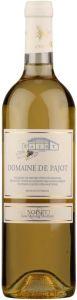 Côtes de Gascogne Noisette Domaine de Pajot , Christmas dinner wines