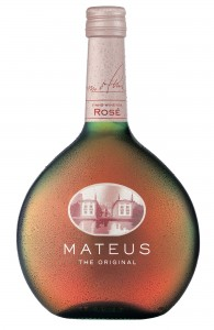 Mateus Rose Original