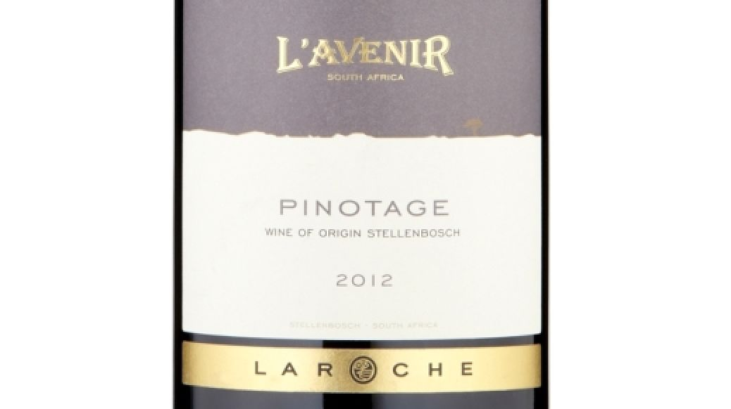 The story of pinotage wine