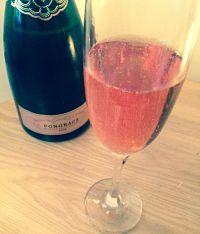 Pongracz Sparkling Rosé wine review