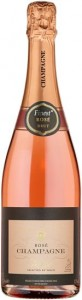 Tesco Finest Rose Champagne review