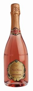 Rosé Royal Pinot Noir Spumante, Giacomo Montresor mothers' day wine