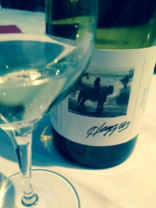 Heggies Eden Valley Chardonnay 2011