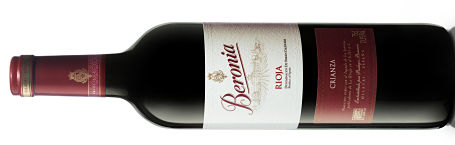 Beronia Crianza Rioja wine review