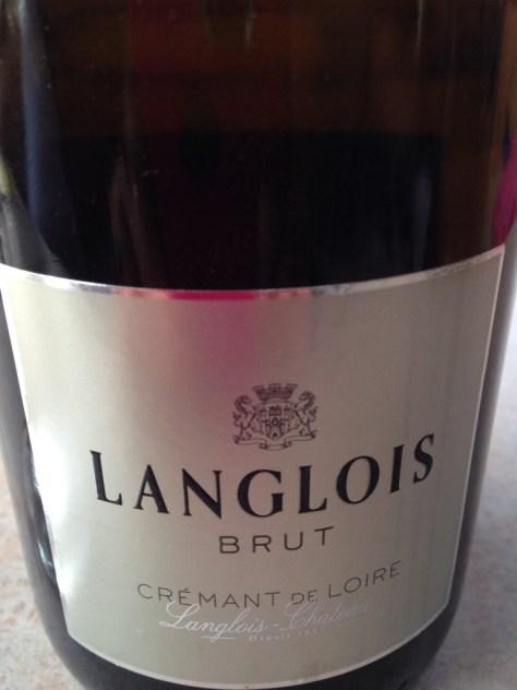 Langlois Brut Cremant