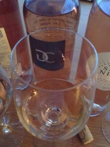 Rosé wine: Grand Cros L'Esprit de Provence Rosé 2013