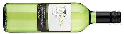 Tesco Simply sauvignon blanc wine review