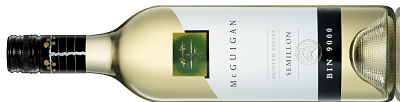 McGuigan Bin 9000 Semillon