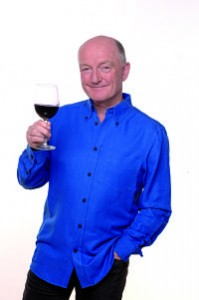 Oz Clarke wine critic