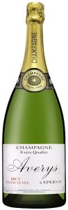 Avery's Brut Special Cuvee Champagne